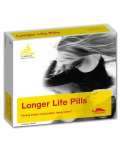 Longer Life Pills
