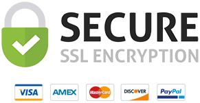 Paypal credit cards Secure SSL encryption